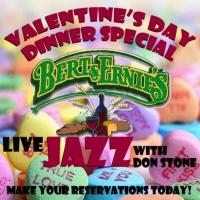 Valentine's Day at Bert & Ernie's