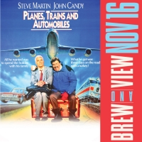 Brew and View: Planes, Trains & Automobiles