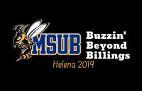 Buzzin' Beyond Billings: Helena