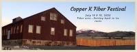 Copper K Fiber Festival