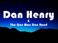 Dan Henry Live at the Rialto Bar