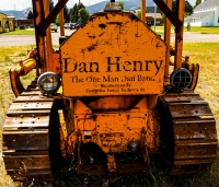 Snow Hop Presents: Dan Henry