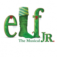 Elf Jr. the Musical at Grandstreet Theatre