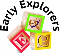 Early Explorers at ExplorationWorks: Sensory Science