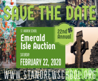 Emerald Isle Auction