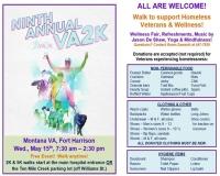 VA2K Walk & Roll