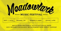 Meadowlark Music Festival