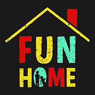 Fun Home at Grandstreet Theatre