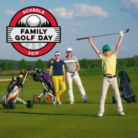 Scheels Family Golf 2109