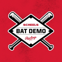 Scheels Bat Demo