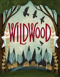 Auditions for Wildwood at Grandstreet Theatre