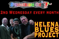 Helena Blues Project