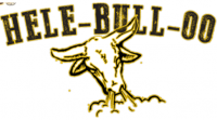 Hele-BULLoo  Bullriding