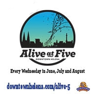 Alive at Five