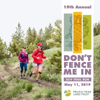 Don't Fence Me In Trail Run