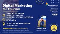 Digital Marketing in Tourism - Training