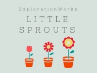 Little Sprouts Gardening Program