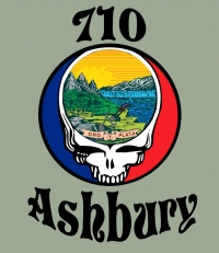 710 Ashbury plays the  Dead at Miller's Helena MT