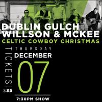 Dublin Gulch - Celtic Cowboy Christmas