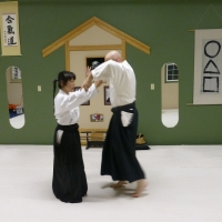 Introductory Classes at Helena Aikido