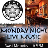 Monday Night Live Music with Sweet Memories