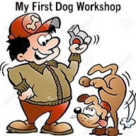 My First Dog Workshop