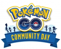 Pokemon Go Community Day Rest Stop at the Library
