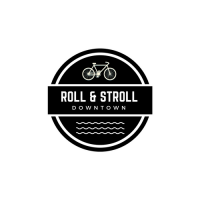 Roll & Stroll Downtown