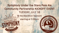 Community Partnership Beer Release Party