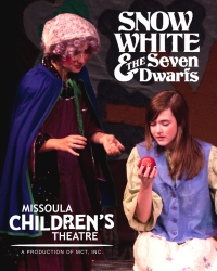 MCT 'Snow White & the Seven Dwarfs'