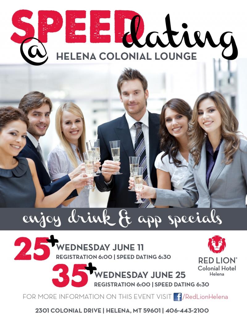 Helena nopeus dating