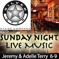 Sunday Night Live! With Jeremy & Adelle Terry