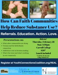 Take REAL Action Forum