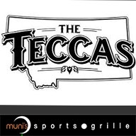 The Teccas Live! on the Patio at Muni's