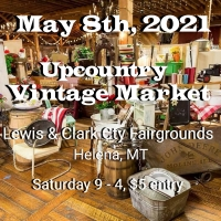 Upcountry Vintage Market 2021