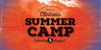 The Clintons Summer Camp