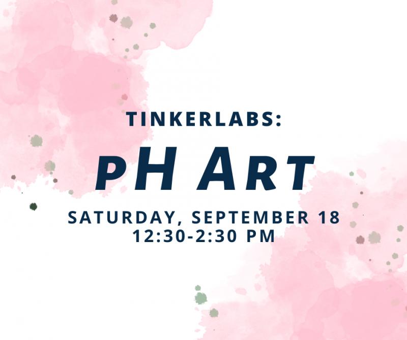 TinkerLabs: pH Art