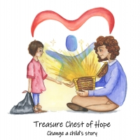 CASA Treasure Chest of Hope Rendezvous