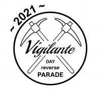 Vigilante Day Reverse Parade