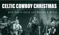 Celtic Cowboy Christmas