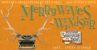 Shakespeare in the Parks' The Merry Wives of Windsor