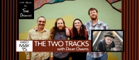 The Two Tracks and Dean Owens