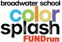 Broadwater Elementary School Color Fund-Run