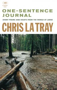 Chris La Tray Reading at Montana Book Co.
