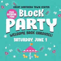 Great Northern Town Center Block Party