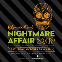 11th Annual Nightmare Affair