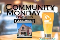 Community Monday @ BRBC with Grandstreet Theatre