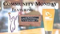 Community Monday @ BRBC with The Friendship Center