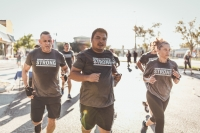 Spartan Strong Workout Tour Free Fitness Class