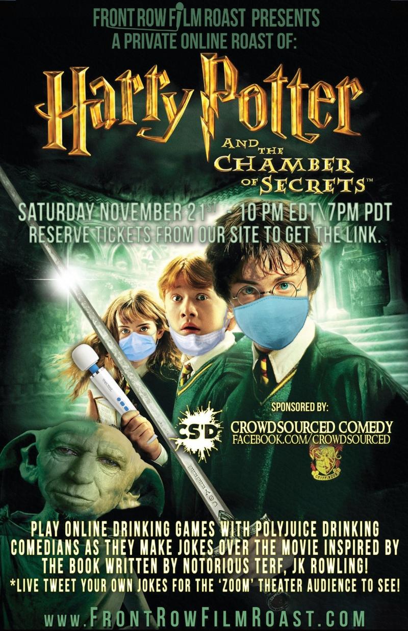 Harry Potter 2 Stream Movie4k